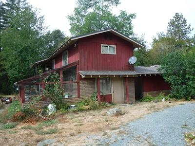 3901 LOWER GRAVE CREEK RD, Wolf Creek, OR 97497 - Photo 1