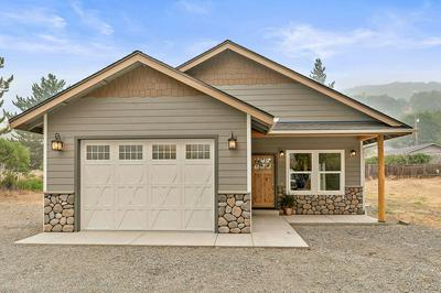 1473 4TH AVE, Gold Hill, OR 97525 - Photo 1