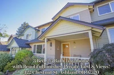 422 CHESTNUT ST, Ashland, OR 97520 - Photo 1