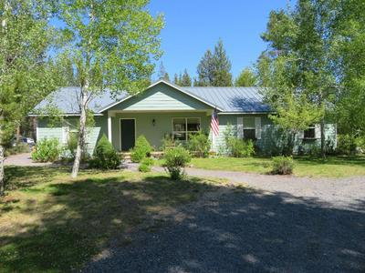136755 SALMON DR, Crescent, OR 97733 - Photo 1