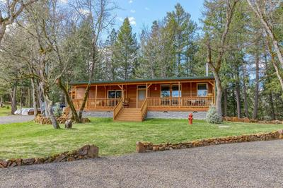8980 BUTTE FALLS HWY, EAGLE POINT, OR 97524 - Photo 1