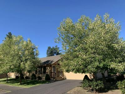 455 N MAPLE ST, Sisters, OR 97759 - Photo 1