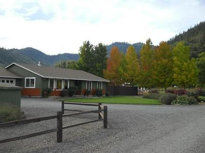 4999 ROGUE RIVER HWY, Gold Hill, OR 97525 - Photo 1
