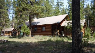 18009 HIGHWAY 58, Crescent Lake, OR 97733 - Photo 2