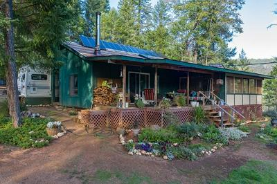 8107 LOWER GRAVE CREEK RD, Wolf Creek, OR 97497 - Photo 1