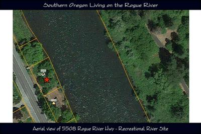 5508 ROGUE RIVER HWY, GOLD HILL, OR 97525 - Photo 2