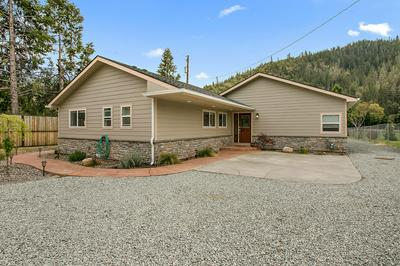 255 ROGUE RIVER HWY, Gold Hill, OR 97525 - Photo 1