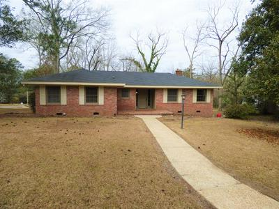 124 PEACH AVE, McComb, MS 39648 - Photo 1