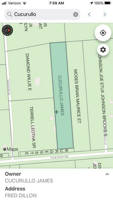 00 FRED DILLON RD., Magnolia, MS 39652 - Photo 2