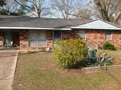 450 PRICE ST, MAGNOLIA, MS 39652 - Photo 1