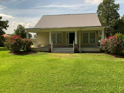 544 LIBERTY RD, Gloster, MS 39638 - Photo 1