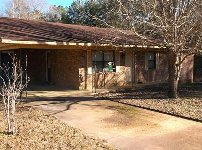 325 BEAR TOWN RD, Jayess, MS 39641 - Photo 1