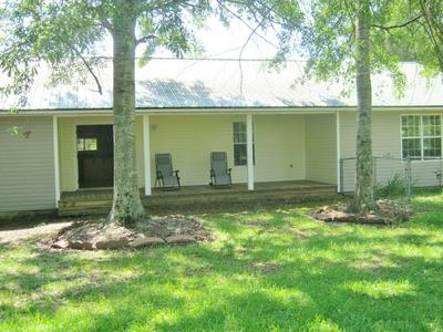 1156 CHARLIE BOYD RD, Jayess, MS 39641 - Photo 2