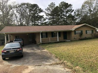 218 REAGAN DR, MAGNOLIA, MS 39652 - Photo 1