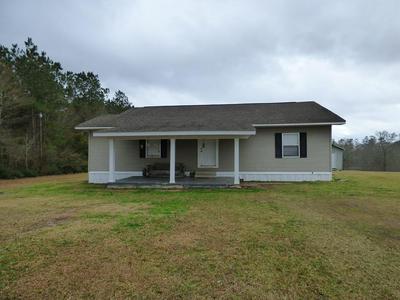 62 EDDIE WEBB RD, Tylertown, MS 39667 - Photo 1