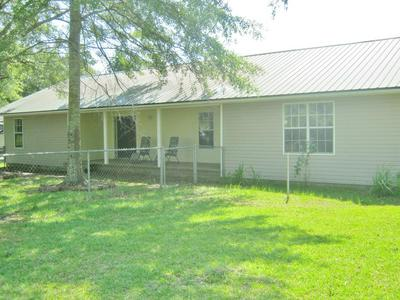 1156 CHARLIE BOYD RD, Jayess, MS 39641 - Photo 1