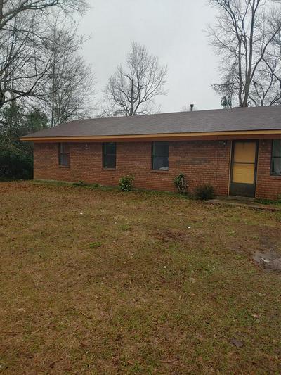 1516 GEORGIA AVE, Tylertown, MS 39667 - Photo 1