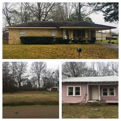 230 FORTENBERRY AVE, Magnolia, MS 39652 - Photo 1