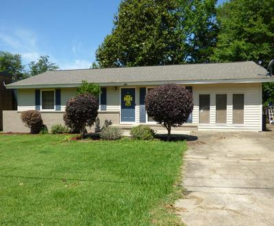 312 WILSON DR, McComb, MS 39648 - Photo 1