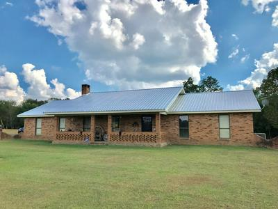 456 MANNINGS CROSSING RD, Jayess, MS 39641 - Photo 2