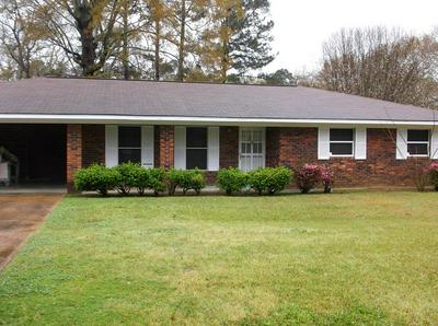 407 WEST AVE N, McComb, MS 39648 - Photo 1