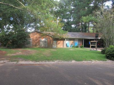 1026 BARNES CIR, Monticello, MS 39654 - Photo 1