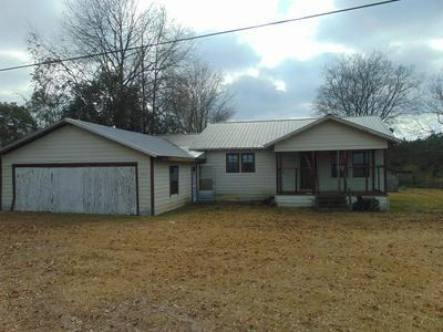 236 HIGHWAY 583 N, Tylertown, MS 39667 - Photo 1