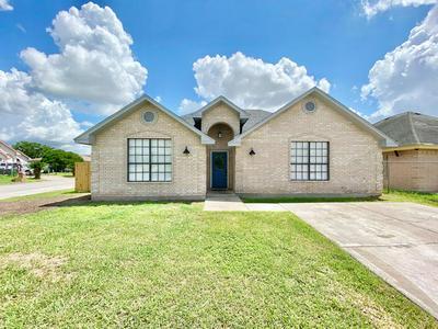 6336 PENJAMO ST, Brownsville, TX 78521 - Photo 1