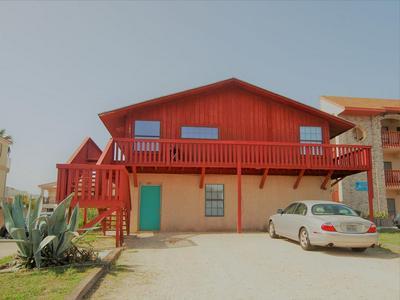 127 E CORA LEE DR, South Padre Island, TX 78597 - Photo 1