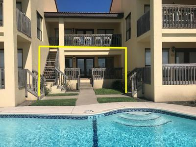 201 W CONSTELLATION DR # 3, South Padre Island, TX 78597 - Photo 2