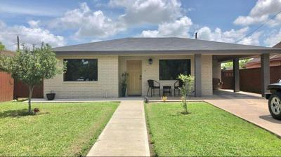 2339 SAN LORENZO ST, Brownsville, TX 78521 - Photo 1