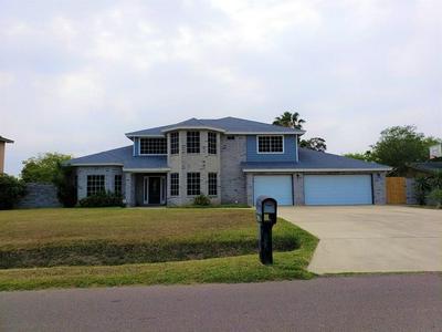 313 MESQUITE ST. N/A, Laguna Vista, TX 78597 - Photo 1