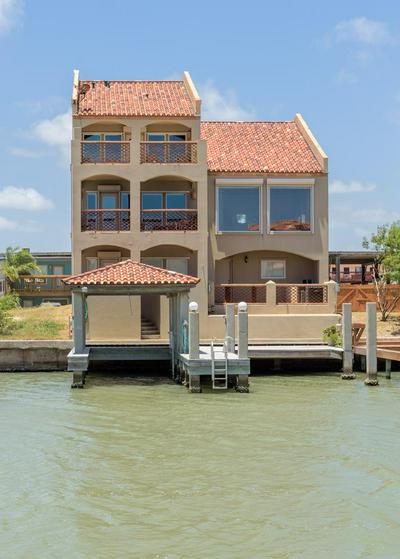 157 ISABELLA POINT DR, Port Isabel, TX 78578 - Photo 1