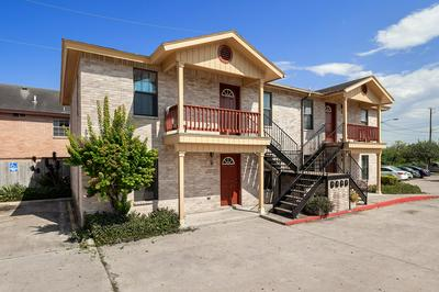1400 MORNINGSIDE RD, Brownsville, TX 78521 - Photo 2