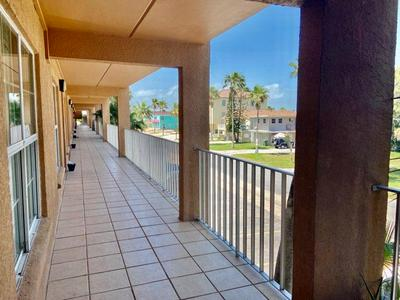 115 E AMBERJACK ST. 209, SOUTH PADRE ISLAND, TX 78597 - Photo 1