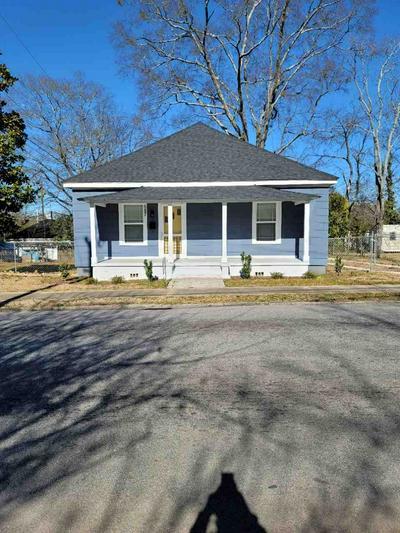 587 N FOREST ST, Spartanburg, SC 29303 - Photo 1
