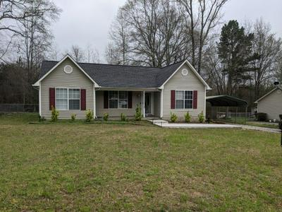 125 OLD TIMBER RD, WOODRUFF, SC 29388 - Photo 1