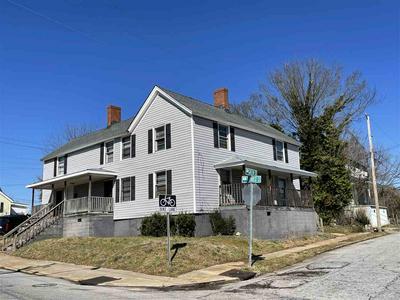 463 N FOREST ST, Spartanburg, SC 29303 - Photo 1