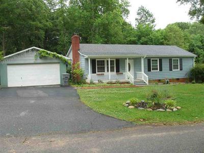 104 WHITENER AVE, Spartanburg, SC 29306 - Photo 1
