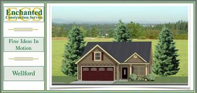 1117 MASON HILL WAY, Moore, SC 29369 - Photo 1