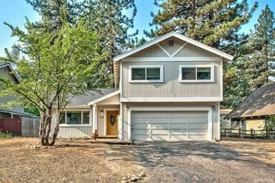 1650 PLATEAU CIR, South Lake Tahoe, CA 96150 - Photo 1
