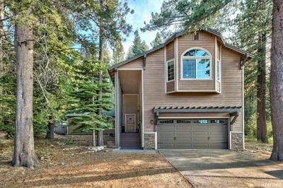 1159 NOTTAWAY DR, South Lake Tahoe, CA 96150 - Photo 1