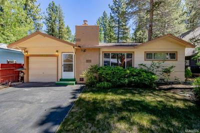 2140 WEST WAY, South Lake Tahoe, CA 96150 - Photo 1