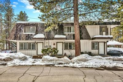 3071 OAKLAND AVE, SOUTH LAKE TAHOE, CA 96150 - Photo 1