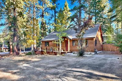 863 PATRICIA LN, South Lake Tahoe, CA 96150 - Photo 1
