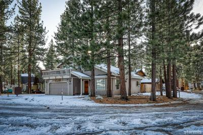 2904 LAKEWOOD CIR, South Lake Tahoe, CA 96150 - Photo 2
