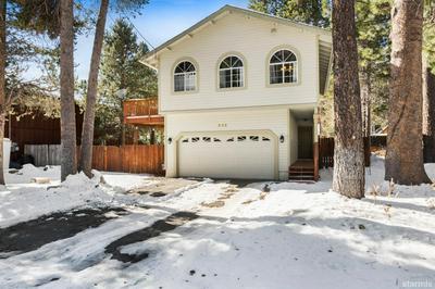 952 KEKIN ST, South Lake Tahoe, CA 96150 - Photo 2