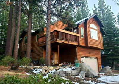 1881 APALACHEE DR, South Lake Tahoe, CA 96150 - Photo 1