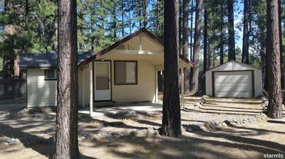 1247 HEATHER LAKE RD, South Lake Tahoe, CA 96150 - Photo 1