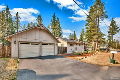1100 NAVAHOE DR, South Lake Tahoe, CA 96150 - Photo 2